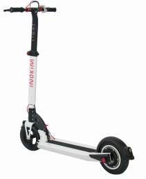 Trotineta electrica Myway Inokim Light Hero White