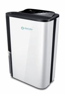 Dezumidificator si purificator cu consum redus de energie AlecoAir D23 CLASSY 23 L/ zi Functie Uscare Rufe Ionizare HEPA thumbnail