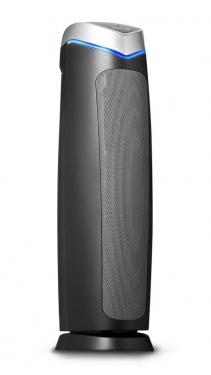 Resigilat! Purificator de aer Clean Air Optima CA508, Display, Timer, Debit aer 240 mc/ora, Consum 48W/h, Pentru 65mp, 3 trepte