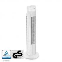 Resigilat! Ventilator turn Trotec TVE 30 T Debit 1787 m3 / h Consum 45 W/h Timer 3 trepte