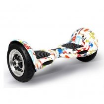 Hoverboard Koowheel S36-C10 Offroad White