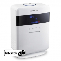 Resigilat! Umidificatorul cu ultrasunete Trotec B6E Higrostat Display Timer Ionizare Difuzor aroma Consum 25W/h imagine