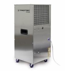 Dezumidificator pentru constructii Trotec TTK 400 ES