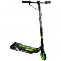 Trotineta electrica Pulse GRT 11 Black/Green 80W