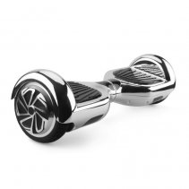 Hoverboard Koowheel S36 Silver Chrome 6,5 inch