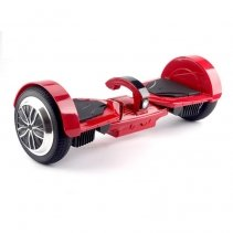 Imagine Hoverboard Koowheel K5 Red 7 5 Inch