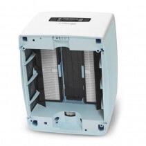 Spalator de aer, purificator si umidificator TROTEC AW20S, Display, Rata umidificare 750 ml/ora, Consum 24W/h, Debit 228 m³/h