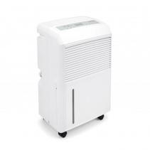 Resigilat! Dezumidificator Trotec TTK90E, 30 litri/zi, 240mc/h, pentru spatii de pana la 90mp, Display Digital