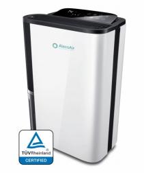 Resigilat! Dezumidificator si purificator cu consum redus de energie AlecoAir D23 CLASSY Wi-Fi Ionizare HEPA Carbon 23 L/ z