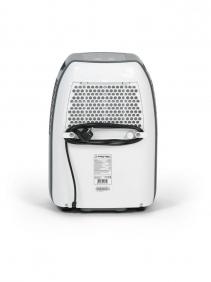 Resigilat! Dezumidificator Trotec TTK40E, 14 litri/zi, 100mc/ora, Display si Control Digital, Timer, Auto Restart