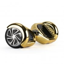 Hoverboard Koowheel S36 Gold Chrome 6,5 inch