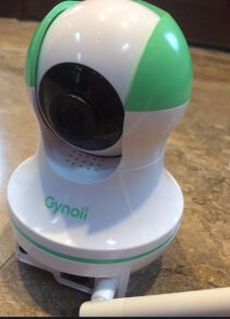 Camera Video Supraveghere Bebe GPW 1025