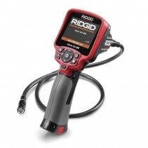 Camera de inspecție SeeSnake micro CA 300