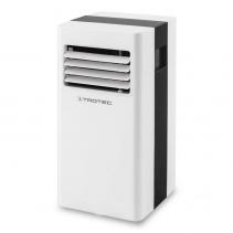 Aer conditionat portabil Trotec PAC 2600 X, Capacitate 9.000 Btu, Debit 295mc/ora, Telecomanda, Display, Timer, Pentru 85mc
