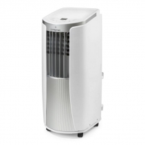 Resigilat! Aer conditionat portabil Trotec PAC 2610 E Capacitate 9.000 Btu Debit 330mc/ora Telecomanda Display Timer