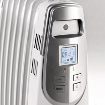 Resigilat! Calorifer electric Supra Oleo 2200 W