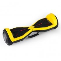 Hoverboard AirMotion H1 Yellow 6 5 inch thumbnail