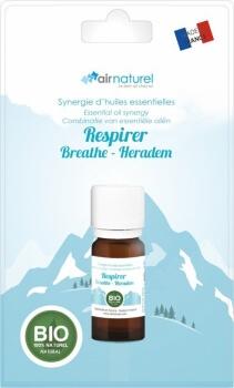 Ulei esential Air Naturel BIO Respira usor