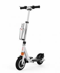 Trotineta electrica Airwheel Z3, Viteza max. 20km/ora, Putere motor 250W, Baterie LG 162,8 Wh/4.4Ah, Aplicatie pt. smartphone