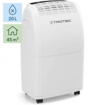 Imagine Dezumidificator Trotec Ttk75e 20 L Zi 192mch Higrostat Integrat