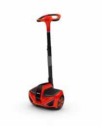 Biciclu electric Inmotion R1EX Red