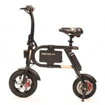 Bicicleta electrica foldabila Inmotion P1F Black