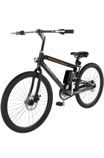 Bicicleta electrica Airwheel R8P Black