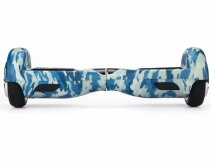 Hoverboard AirMotion Basic Splash Blue 6,5 inch