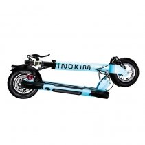 Trotineta electrica Myway Inokim Quick 3 Super Blue
