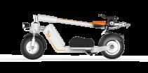 Trotineta electrica Airwheel Z5 White