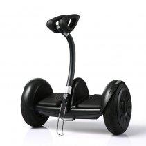 Biciclu electric Rayeetech Minirim W Black