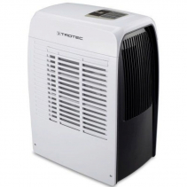 Resigilat! Aer conditionat portabil Trotec PAC 2000 X Capacitate 7.000 Btu Debit 360mc/ora Telecomanda Display Timer Pentr