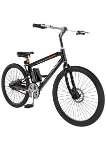 Bicicleta electrica Airwheel R8 Black