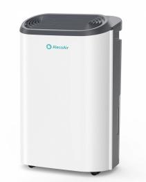Dezumidificator cu consum redus de energie AlecoAir D22 PURIFY fara filtru inclus, 22 l /24h, Uscare Rufe, Display digital