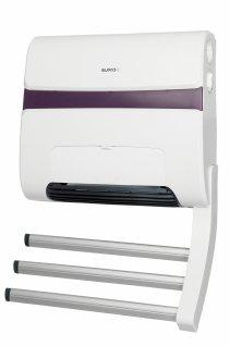 Aeroterma electrica pentru baie pentru prosop maini si par Supra Lesto SC thumbnail