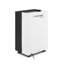Resigilat! Dezumidificator Trotec TTK105S 30l/zi Debit 240mc/h Pentru spatii de pana la 90mp Higrostat reglabil Display digi