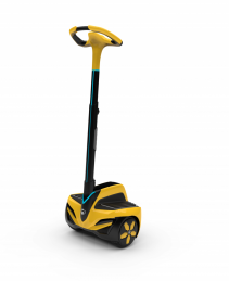 Biciclu electric Inmotion R1EX Yellow