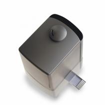 Resigilat! Umidificator si difuzor de aroma Air Naturel Clevair 2, Display, Ionizare, Rata umidif. 330ml/h, Consum 30-100W/h