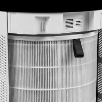 Filtru 2 in 1 HEPA & Carbon Activ pentru purificatorul DUUX Tube