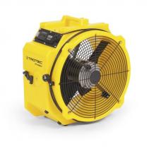Pachet Ventilator TTV4500S cu 4 x stut racord 10 curea 4 furtune flexibile imagine