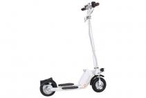 Trotineta electrica Airwheel Z5 White New, Viteza max. 20km/ora, Baterie LG 247,9 Wh, Aplicatie pt. smartphone
