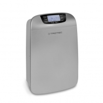 Resigilat! Dezumidificator si purificator Trotec TTK110 HEPA, 40 litri/24h, Debit 260 m³/h, Pentru 120 mp, Higrostat, Display