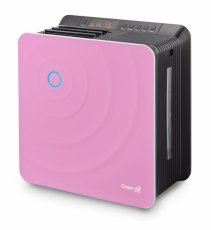 Spalator De Aer Purificator Si Umidificator Clean Air Optima Ca803 Pink