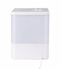 Umidificator cu ultrasunete AlecoAir U30 IONIC, Ionizare, Higrostat, Timer, Telecomanda, Display Digital