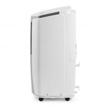 Aer conditionat portabil Trotec PAC 2010 E, Capacitate 7.200 Btu, Debit 320mc/ora, Telecomanda, Display, Timer, Pentru 65mc