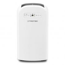 Aer conditionat portabil Trotec PAC 3500, Capacitate 12.000 Btu, Debit 440mc/ora, Telecomanda, Display, Timer, Pentru 45mp