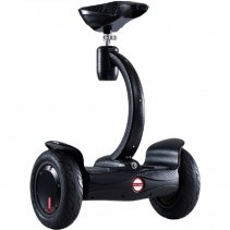 Biciclu electric Airwheel S8 Black