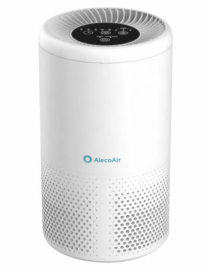 Imagine Purificator De Aer Alecoair Kiddo New Wi fi Lampa Uv c Filtru