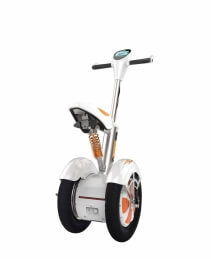 Imagine Biciclu Electric Airwheel A3