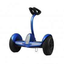 Biciclu electric Rayeetech Minirim W Blue